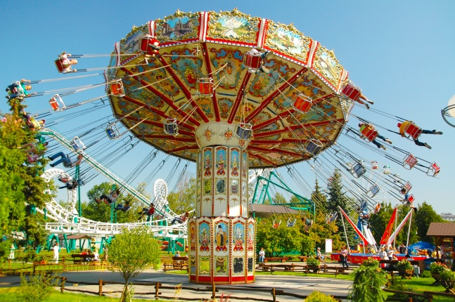International Amusement Industry Specialists will Hold a Meeting in the City of Ufa