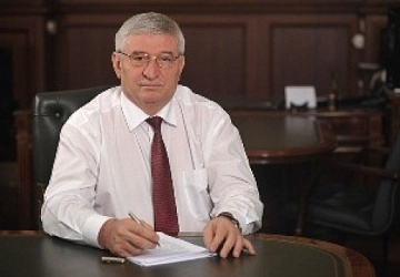 The Best City Manager of Russia