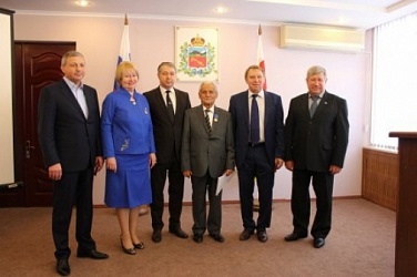 Vladikavkaz is a serious platform for major investments