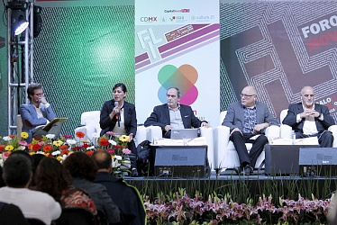 The Award Ceremony UCLG – Mexico City – Culture 21 Took Place