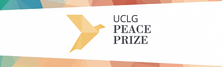 Finalists UCLG Peace Prize 2019