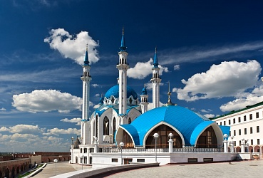 Kazan will Host the Next Conference of Historical Cities